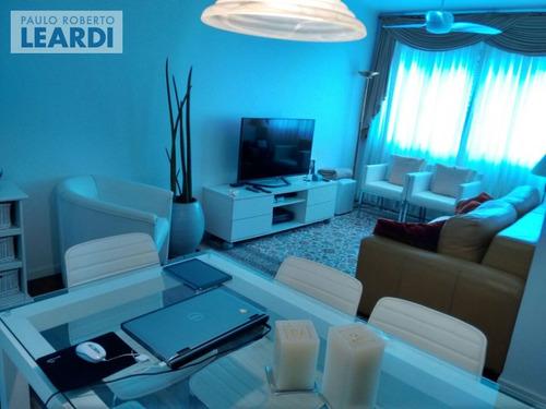 apartamento ipiranga - são paulo - ref: 420204