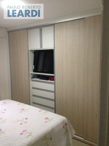 apartamento ipiranga - são paulo - ref: 424067