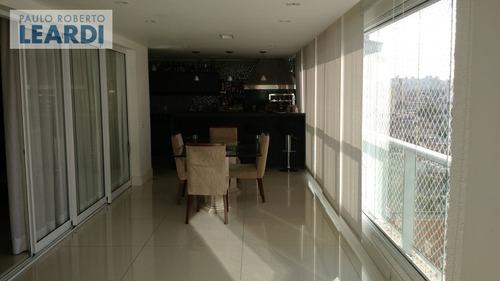 apartamento ipiranga - são paulo - ref: 439904