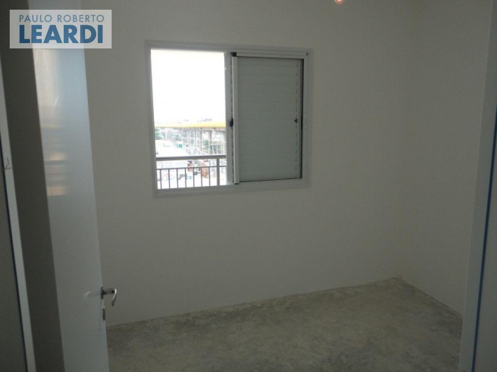 apartamento ipiranga - são paulo - ref: 444321
