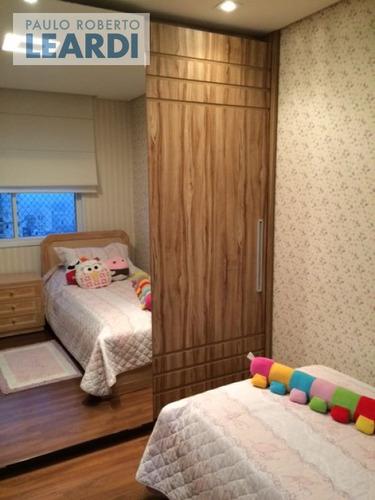 apartamento ipiranga - são paulo - ref: 444326
