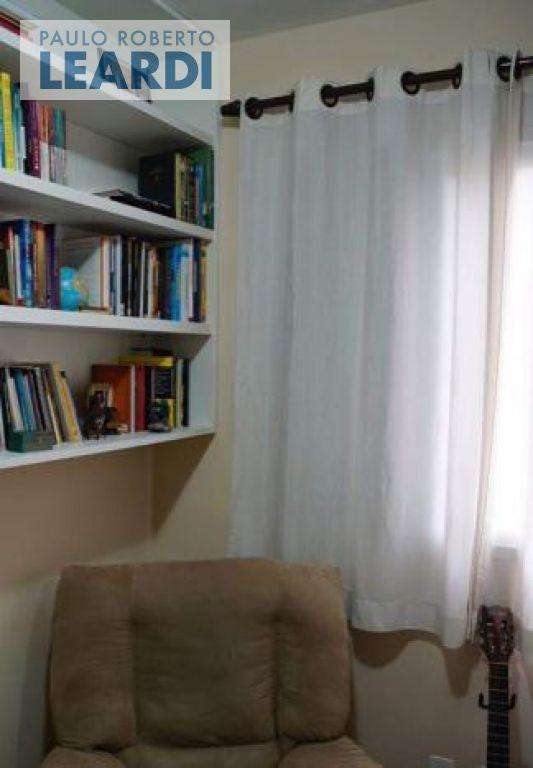 apartamento ipiranga - são paulo - ref: 470205
