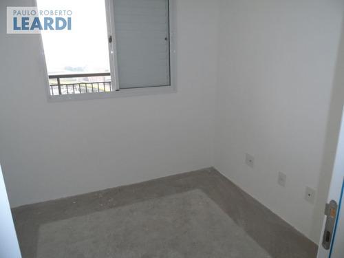 apartamento ipiranga - são paulo - ref: 473344