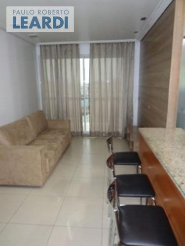 apartamento ipiranga - são paulo - ref: 473625
