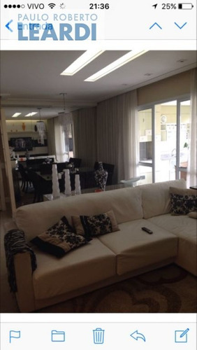 apartamento ipiranga - são paulo - ref: 477255