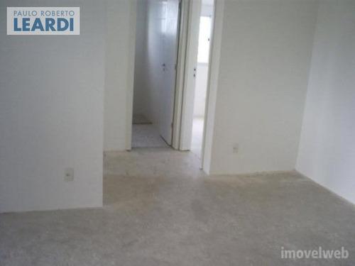 apartamento ipiranga - são paulo - ref: 478087
