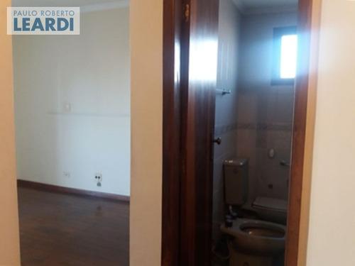 apartamento ipiranga - são paulo - ref: 479653
