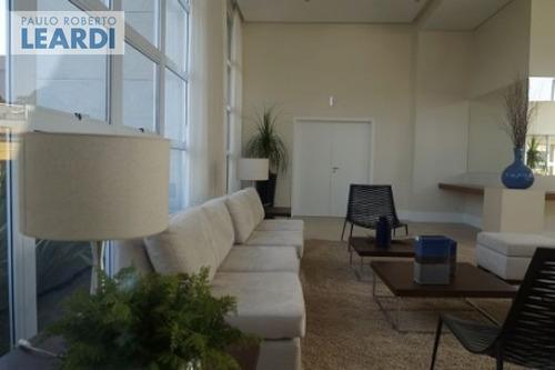 apartamento ipiranga - são paulo - ref: 480539