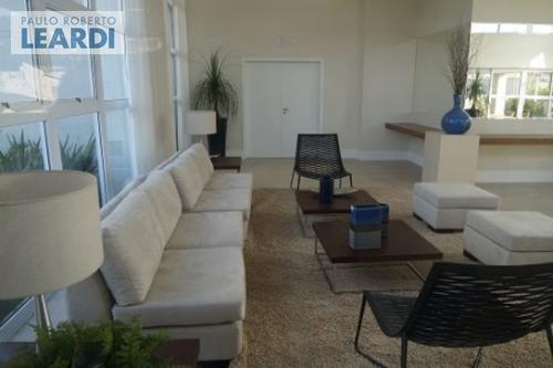 apartamento ipiranga - são paulo - ref: 480555