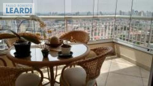 apartamento ipiranga - são paulo - ref: 484797