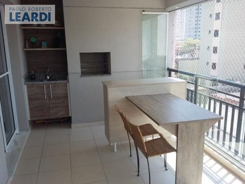 apartamento ipiranga - são paulo - ref: 488008