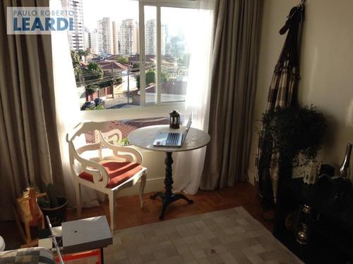 apartamento ipiranga - são paulo - ref: 488968