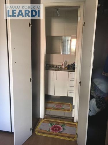 apartamento ipiranga - são paulo - ref: 492006