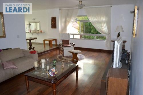 apartamento ipiranga - são paulo - ref: 495738