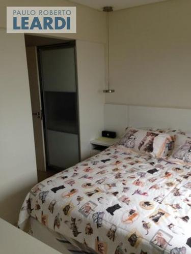 apartamento ipiranga - são paulo - ref: 503775