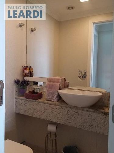 apartamento ipiranga - são paulo - ref: 505753
