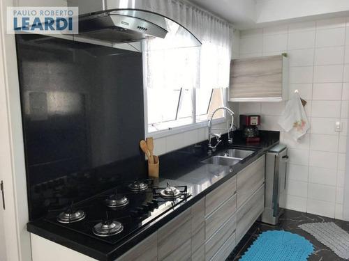 apartamento ipiranga - são paulo - ref: 537463
