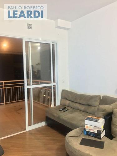 apartamento ipiranga - são paulo - ref: 544911
