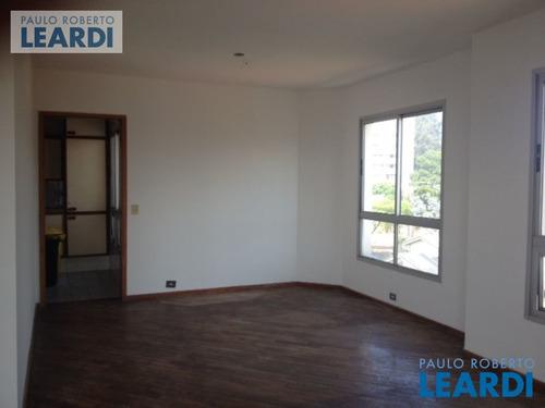 apartamento ipiranga - são paulo - ref: 554004