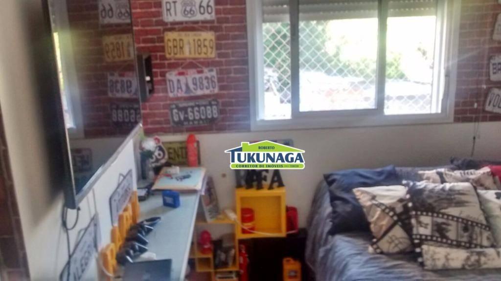 apartamento isla lago dos patos à venda, vila galvão, guarulhos. - ap0397