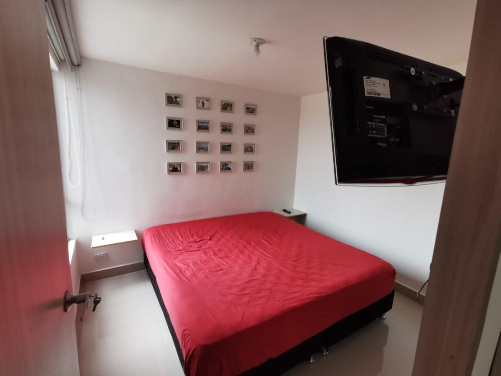 apartamento itagui, sendero verde
