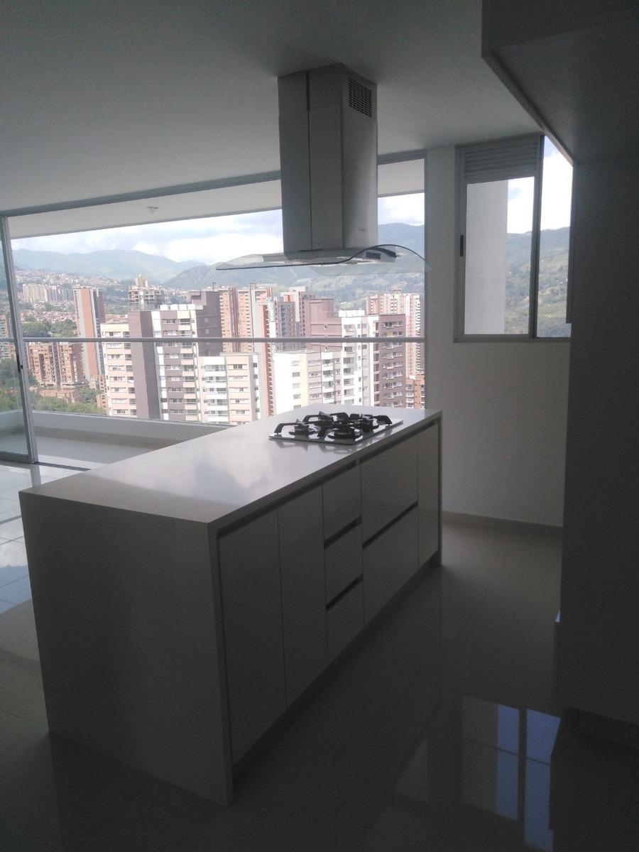 apartamento itagüí  suramérica se vende