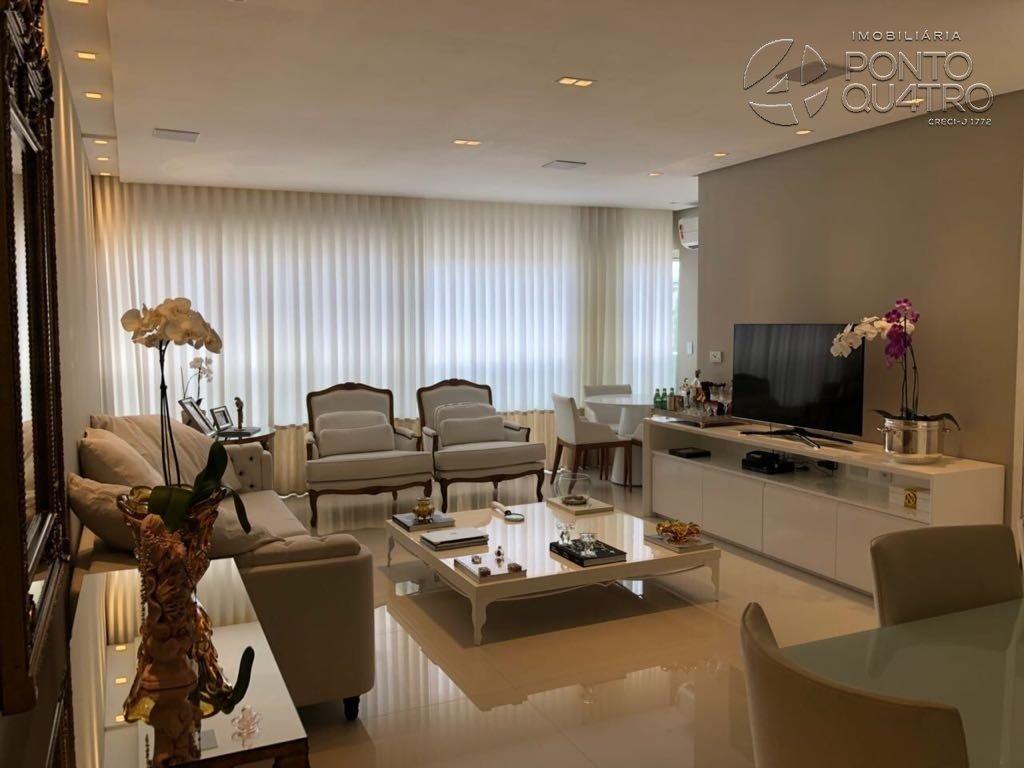 apartamento - itaigara - ref: 4084 - v-4084