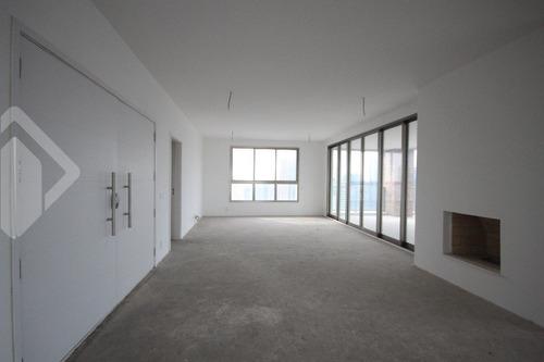 apartamento - itaim bibi - ref: 222431 - v-222431