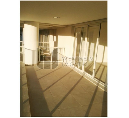 apartamento - itaim bibi - ref: 55103 - v-wi38369