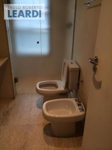 apartamento itaim bibi  - são paulo - ref: 440443