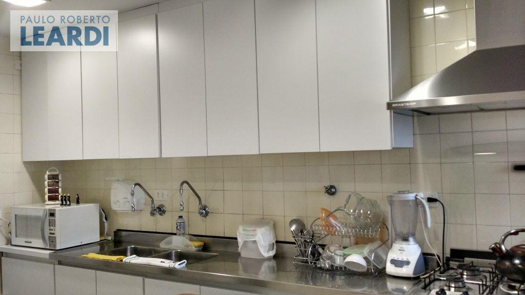 apartamento itaim bibi  - são paulo - ref: 454791