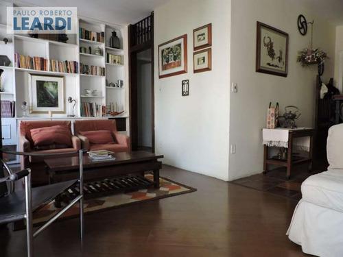 apartamento itaim bibi  - são paulo - ref: 458660