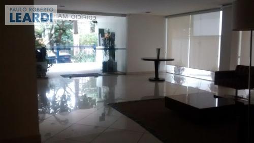 apartamento itaim bibi  - são paulo - ref: 458676