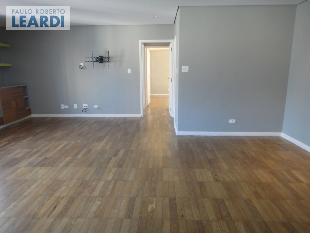 apartamento itaim bibi  - são paulo - ref: 469381