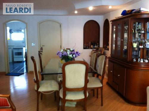 apartamento itaim bibi  - são paulo - ref: 469953