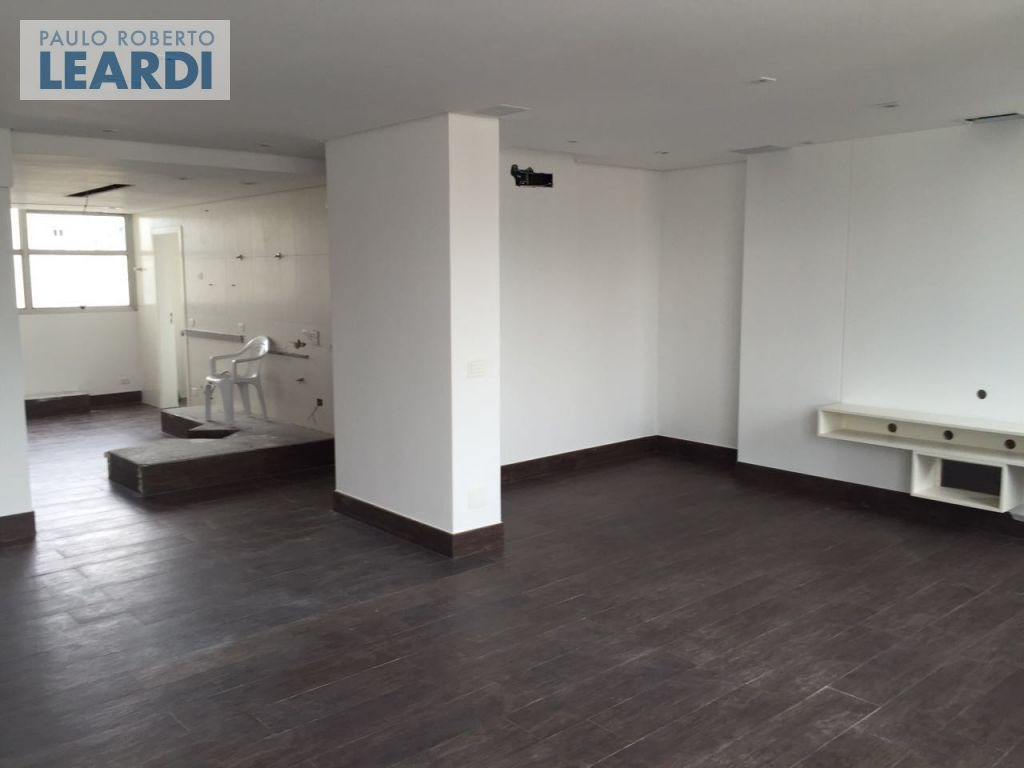 apartamento itaim bibi  - são paulo - ref: 470434