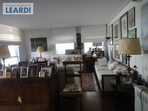 apartamento itaim bibi  - são paulo - ref: 471397