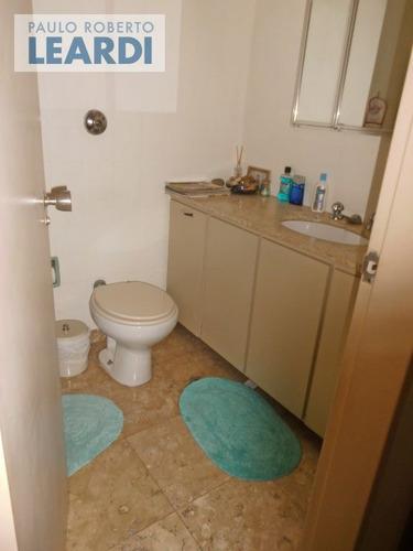 apartamento itaim bibi  - são paulo - ref: 490713