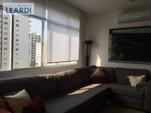 apartamento itaim bibi  - são paulo - ref: 513705