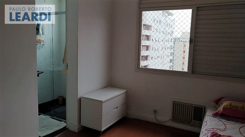 apartamento itaim bibi  - são paulo - ref: 516579