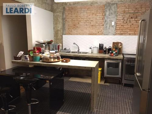 apartamento itaim bibi  - são paulo - ref: 531415