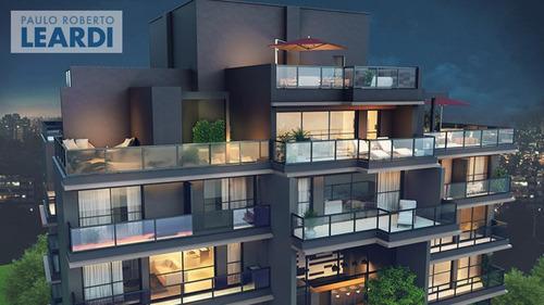 apartamento itaim bibi  - são paulo - ref: 531456