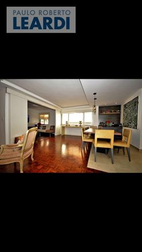 apartamento itaim bibi  - são paulo - ref: 531865