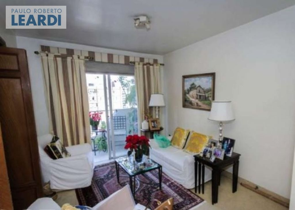 apartamento itaim bibi  - são paulo - ref: 531900