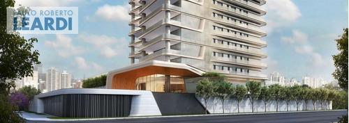 apartamento itaim bibi  - são paulo - ref: 535099