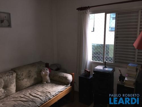 apartamento itaim bibi  - são paulo - ref: 538247