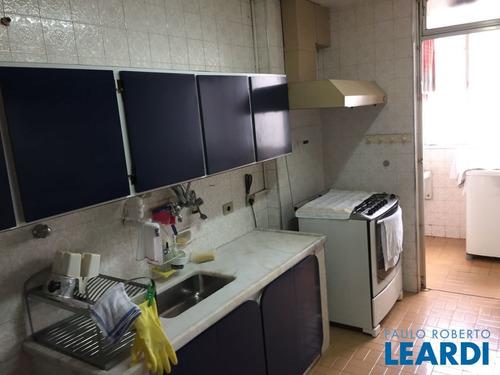 apartamento itaim bibi  - são paulo - ref: 538286