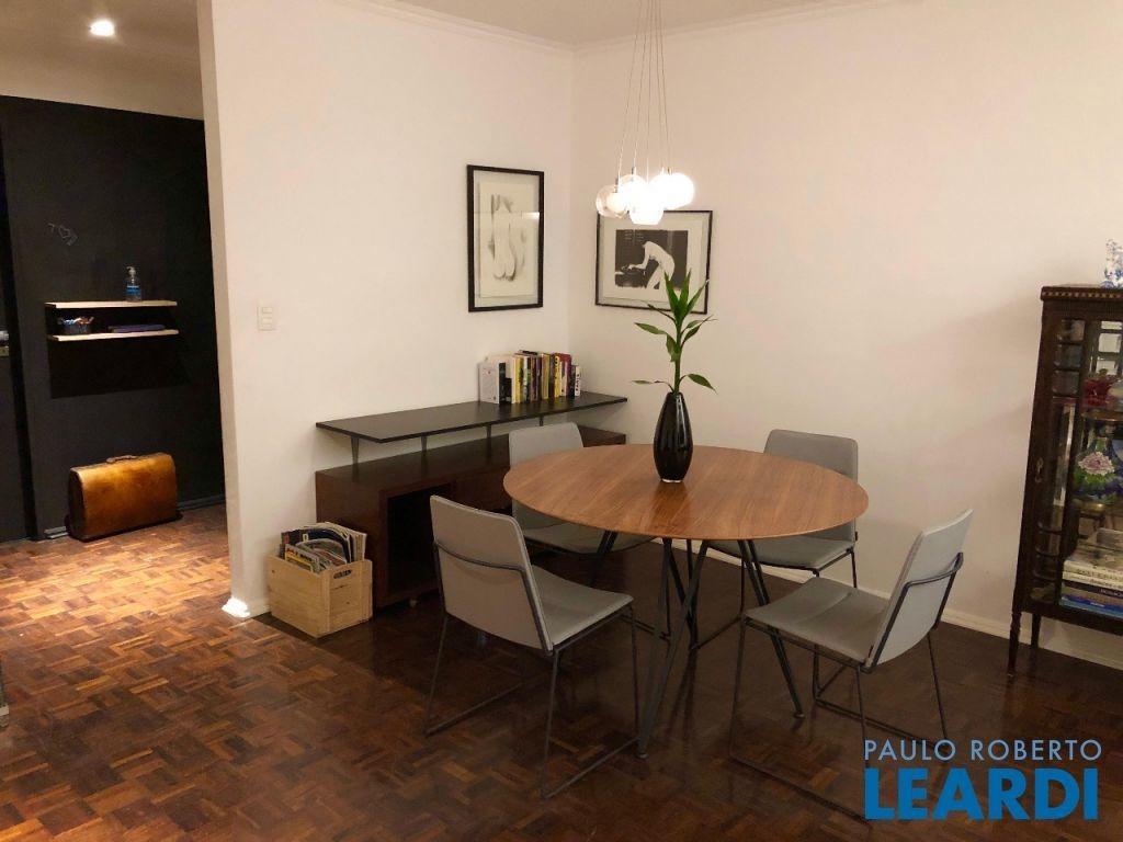 apartamento - itaim bibi  - sp - 589184