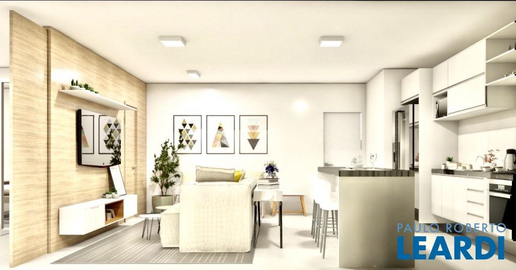 apartamento - itaim bibi  - sp - 596151