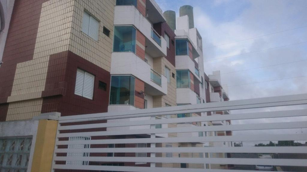 apartamento - itanhaém - 2 dormitórios aneapav190177